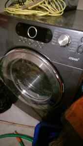 Samsung Dryer As Is