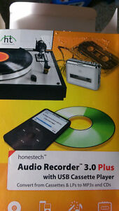 Honestech Audio Converter