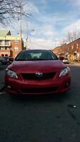 2010 Toyota Corolla // Fully Loaded // Alloy Wheels // Sunroof