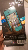 Life Proof Case for iPhone 4 or 4s