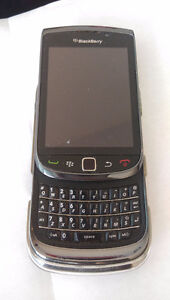 Blackberry BB Torch 9800