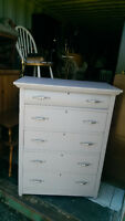 Antique Bedroom Dresser