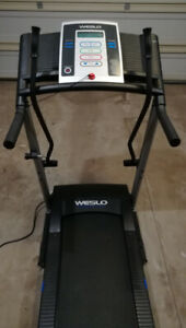 Treadmill - Welso Crosswalk    $150