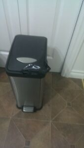 Garbage Can or container