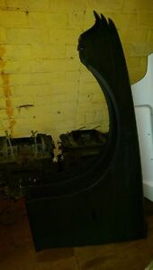 BMW e36 2 door coupe fenders. Driver side only. New!