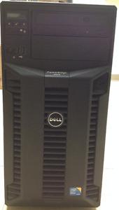 Dell T410 Server w/ CPU 2.13 GHz 4GB  Ram