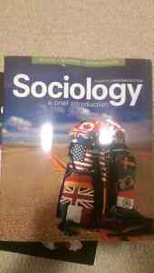 Sociology: a brief introduction 4th Canadian edition - Schaefer