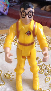 VTG ET RARE LE VRAI GHOSTBUSTER LOUIS TULLY ACTION FIGURE KENNER Gatineau Ottawa / Gatineau Area image 6