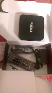 Best Price Android/Kodi Pro 4KTV Box Regina Regina Area image 6