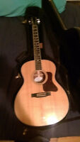 Gibson Les Paul Grandconcert Songmaker Mahogany Acoustic
