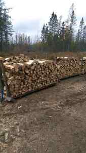 U pick fire wood