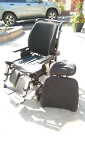 Handicare Ibis X series Tilting wheelchair