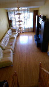 beautiful house for rent, great location in Etobicoke