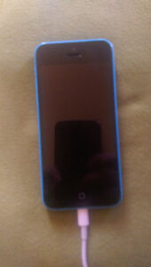 Mint condition IPhone 5c 16Gb