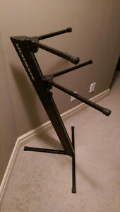 Ultimate Double Keyboard Stand