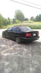 Volvo s70 t5 turbo  West Island Greater Montréal image 3