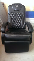Voltage Toyhauler Swivel Chair