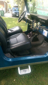 1981 jeep cj Windsor Region Ontario image 4
