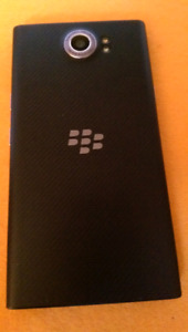 BLACKBERRY PRIV 32GB UNLOCKED