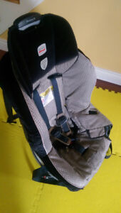 Gently used baby-toddler Britax car seat