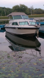 CHRIS CRAFT  253