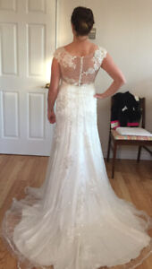 Maggie Sottero Savannah Marie Wedding Gown