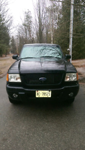 2002 Ford Ranger...as is