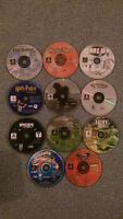 17 PlayStation 1 Games
