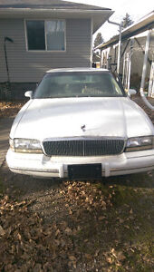 1996 Buick Park Avenue Other