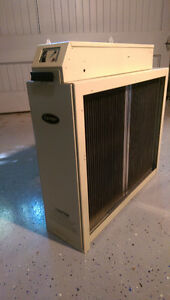 Electronic Air Cleaner Carrier Model AIRA