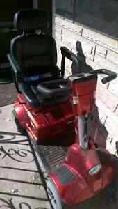 Mobility scooter $400 OBO