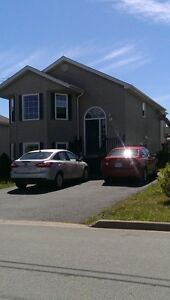 LOVELY 2 LEVEL HOME IN EASTERN PASSAGE!