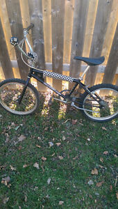 Vintage Diamond Back BMX