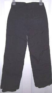 Gravity Snowboarding Pants Size Small Waist size 24-30 London Ontario image 1