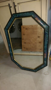 Household Items for sale - Mirrors, Lights, Kitchen and More