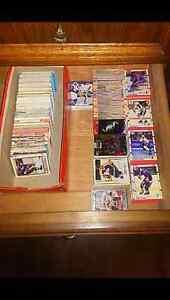 Hockey Cards for SALE or TRADE.