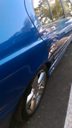 2005 ba xr6 turbo (forged motor) Valley View Salisbury Area Preview