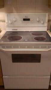 Électroménagers Whirlpool – Cuisinière – Frigo – Lave-vaisselle