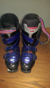 Rossignol Energy 8 Men's (Youth's) downhill ski boots