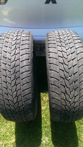 Toyo G02 Open Country 225/65/17