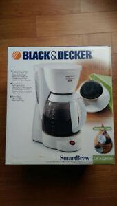 Black/Decker Coffee Maker (DCM2050)