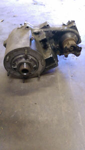 Transfer case Jeep 4:1 Tera Low West Island Greater Montréal image 2