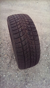 Bridgestone Blizzak LM-60  Tires For Sale London Ontario image 1