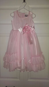 Fancy Dress, Barely worn, Size 3, Perfect for Easter.