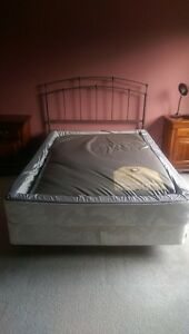 Waterbed - Size Double London Ontario image 1