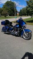 Excellent Condition - Unlimited Km Harley Warranty Included