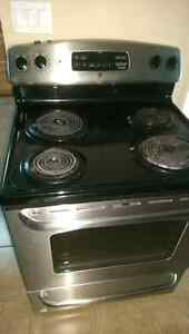 Ge stove for sale
