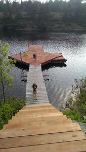 Stunning privacy/views await...French River London Ontario image 9