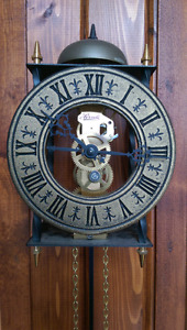 Wall Clock by Hermle