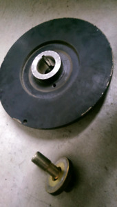 MKIV Supra TT OEM crankshaft pulley